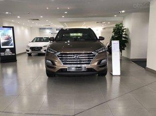 Hyundai Tucson đời mới 2021. Giảm giá lên đến 30 triệu và gói phụ kiện chính hãng, hỗ trợ ngân hàng và giao xe tận nhà