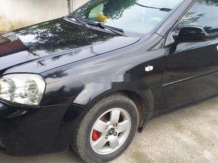 Xe Daewoo Lacetti sản xuất 2008, xe nhập còn mới