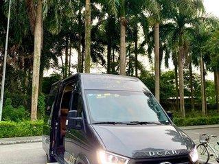 Cần bán lại xe Hyundai Solati đời 2019 xe gia đình