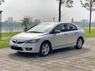 Bán Honda Civic chính chủ Việt kiều chạy hơn 23.000km, đẹp xuất sắc
