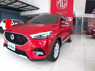 [MG Gò Vấp_TP.HCM] bán MG ZS Comford 2021 nhập Thái Lan, giá tốt giảm tiền mặt, tặng phụ kiện
