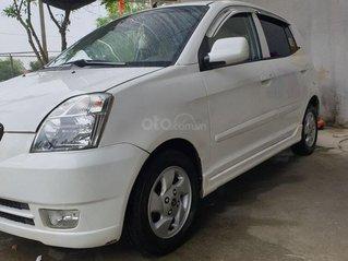 Cần bán gấp Kia Morning năm 2008, màu trắng, nhập khẩu nguyên chiếc còn mới