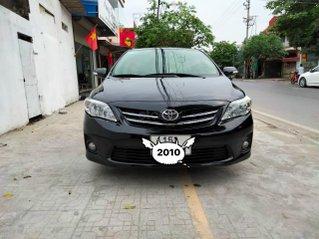 Bán ô tô Toyota Corolla Altis sản xuất 2011, giá 361tr