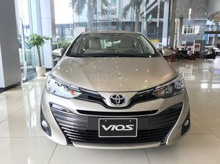 Cần bán gấp Toyota Vios năm 2019
