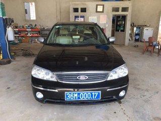 Cần bán Ford Laser sản xuất 2005 còn mới, giá chỉ 155 triệu