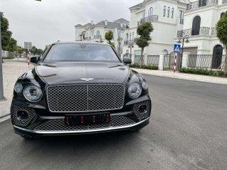 Bán Bentley Bentayga First Edition năm sản xuất 2021, nhập mới 100%