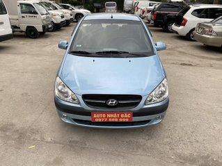 Bán xe Hyundai Getz đời 2009, nhập khẩu Hàn Quốc, số sàn