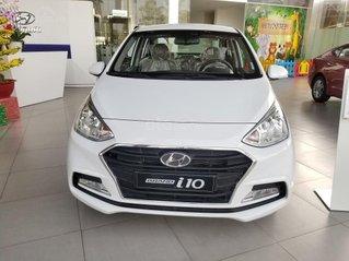 [Hyundai TP. HCM] bán Hyundai Grand i10 đời 2021, ưu đãi giảm tiền mặt và hỗ trợ vay ngân hàng lãi suất cực ưu đãi