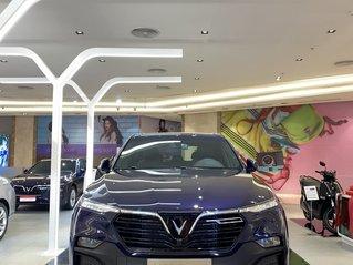 Bán Lux SA Base hỗ trợ 100% thuế trước bạ sản xuất 2021