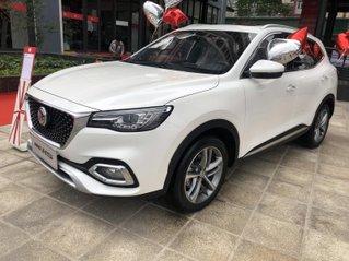 Bán xe MG HS sản xuất 2021, cam kết chính sách tốt nhất