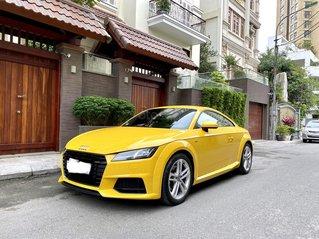 Cần bán gấp Audi TT S line sản xuất năm 2018