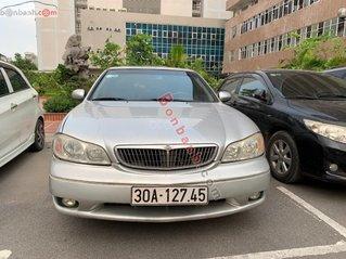 Chính chủ bán xe Nissan Cefiro 2000, màu bạc, xe nhập giá cạnh tranh