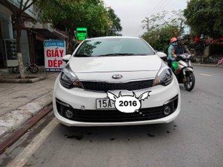 Bán Kia Rio 1.4AT 2016, giá 425tr, xe chính chủ siêu lướt