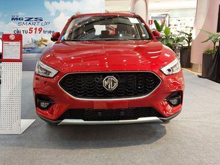 Cần bán xe MG ZS 1.5 STD nhập Thái Lan, lăn bánh chỉ cần 150 triệu