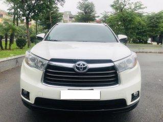 Bán nhanh Toyota Highlander 2016