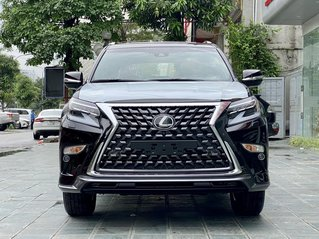 Bán Lexus GX 460 năm 2021 nhập khẩu, giá tốt