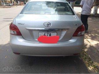 [ Chính chủ ] cần bán gấp Toyota Vios năm 2009, màu bạc còn mới
