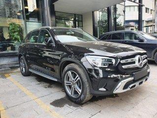 Mercedes Ben GLC200 giá cực hấp dẫn, trả góp 85%, CTKM cực khủng, giảm tiền mặt, đủ màu, giao hàng toàn quốc