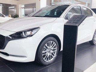 New Mazda 2 2021 nhập khẩu Thái Lan - Ưu đãi khủng - Chỉ 160tr lấy xe ngay