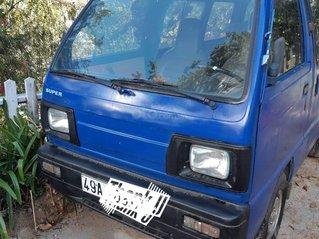 Xe Suzuki Blind Van sản xuất 1997