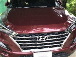Cần bán xe Hyundai Tucson 2.0 máy xăng năm 2020, 850 triệu
