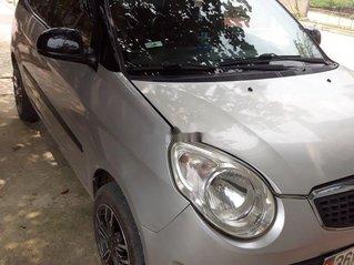 Cần bán xe Kia Morning năm sản xuất 2011 chính chủ, giá 118tr