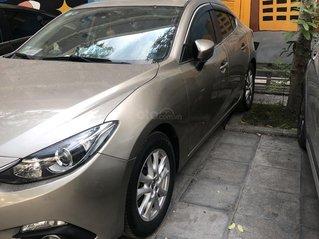Cần bán gấp Mazda 3 1.5AT sản xuất năm 2016, giá chỉ 515 triệu