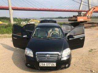 Thanh lý bán ô tô Daewoo Gentra 2010, mẫu Sedan quốc dân tư nhân biển HN, bán và đổi, xem xe tại nhà