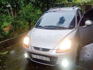 Cần bán lại xe Daewoo Matiz sản xuất năm 2007, nhập khẩu còn mới, giá 124tr