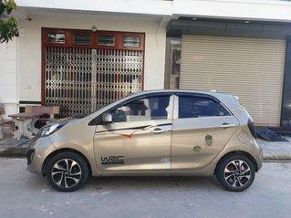 Cần bán xe Kia Morning năm 2014, xe nhập còn mới