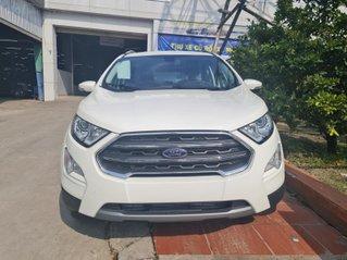 Ford Ecosport 2021 giao ngay, 190tr nhận xe