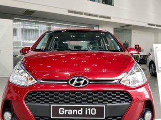 Hyundai Grand i10 dòng xe đứng top tại Việt Nam - giá rẻ nhất phân khúc - trả trước chỉ 100 triệu