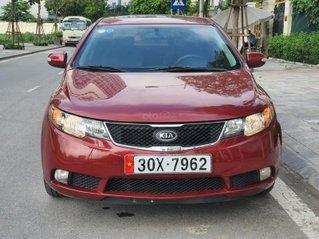 Cần bán lại xe Kia Cerato năm 2010, xe nhập số tự động