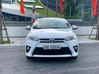 Bán Toyota Yaris 1.3G 2015, cực mới 40000 km