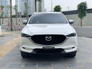 Cần bán xe Mazda CX 5 đời 2020, màu trắng