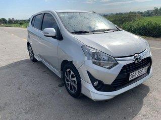 Bán Toyota Wigo năm 2018, xe nhập giá cạnh tranh