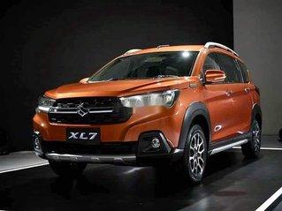Cần bán xe Suzuki XL 7 năm sản xuất 2021, nhập khẩu nguyên chiếc, 569 triệu