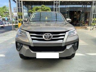 Bán Toyota Fortuner đời 2020, màu xám, giá chỉ 980 triệu