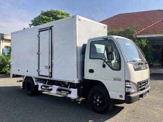 Cần bán xe Isuzu 1,9 tấn - 2,5 tấn năm 2021