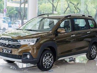 Bán Suzuki XL7 - 2021, tặng nhiều phụ kiện giá trị trong T5, có xe sẵn giao ngay cho chọn số khung