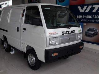 Cần bán Suzuki Blind Van năm 2021, giá tốt nhất tại Miền Bắc, hỗ trợ vay trả góp lên đên 75%