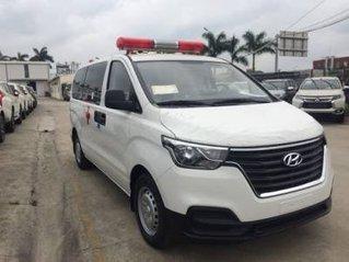Hyundai Starex giảm 15 triệu và chi phí ra giấy tờ