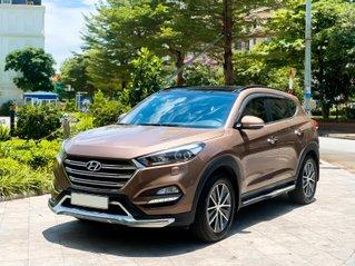 Bán xe Hyundai Tucson 2.0 2016, nhập khẩu full xăng nguyên zin