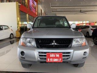 Bán ô tô Mitsubishi Pajero 3.0 năm 2006, 230 triệu
