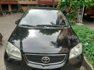 Cần bán gấp Toyota Vios G năm 2004, 165 triệu
