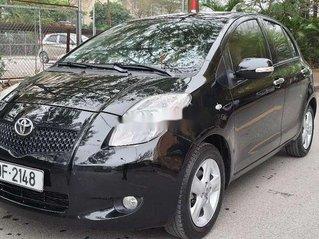 Bán Toyota Yaris năm sản xuất 2007, nhập khẩu, giá chỉ 268 triệu