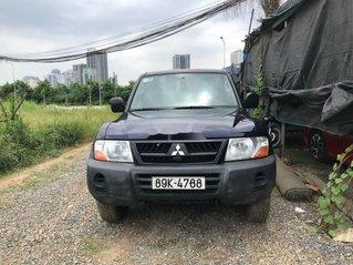 Bán Mitsubishi Pajero sản xuất năm 2005, nhập khẩu nguyên chiếc, 220tr