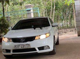 Bán Kia Forte đời 2013, màu trắng, xe nhập chính chủ