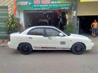 Xe Daewoo Nubira đời 2004, màu trắng, xe nhập chính chủ, giá 75tr