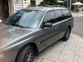 Xe lưu kho công ty Lương Thực Sài Gòn - Subaru Legacy Wagon 1997